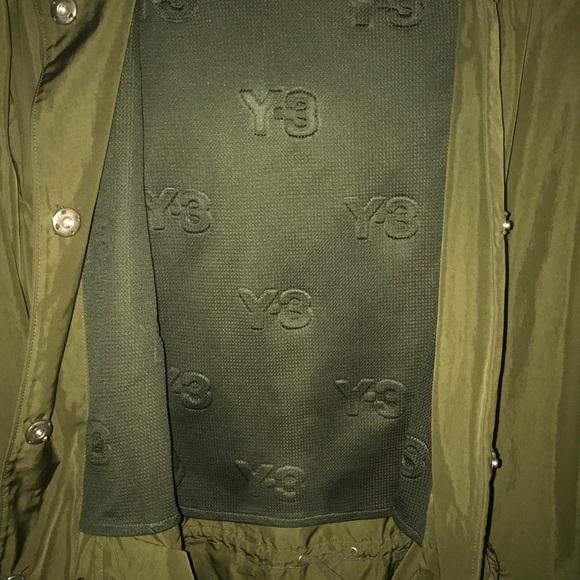 4d2ba75ae61e2 adidas Other - Y-3 Yohji Yamamoto Adidas Jacket